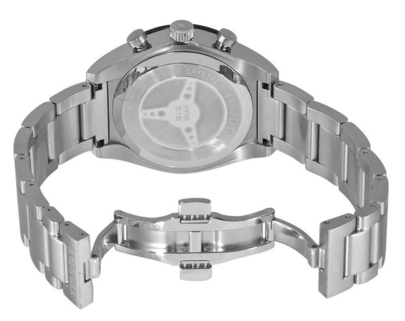 Tissot PRS 516 Chronograph - T044.417.21.051.00 - Tissot - Tissot bf5f0c0f4f