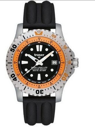 Наручные часы Traser Трейзер купить в интернет-магазине
