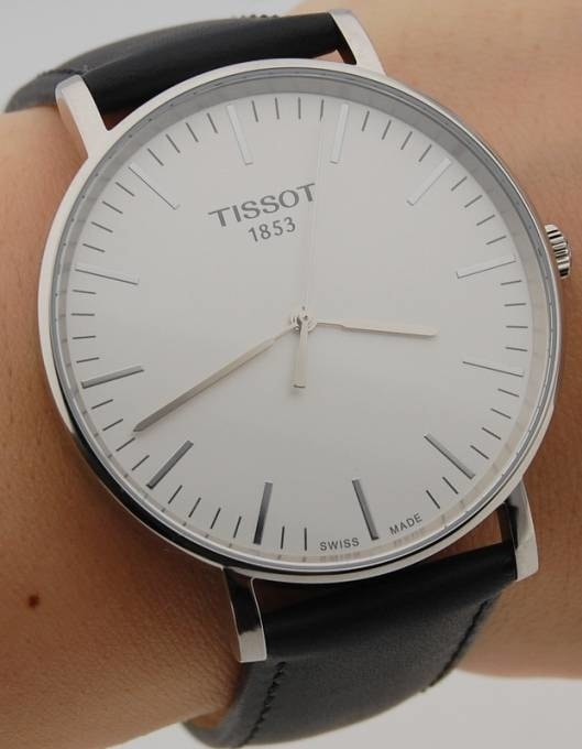 Tissot Everytime Desire - T109.610.16.031.00 - Tissot - Desire 2457e612785