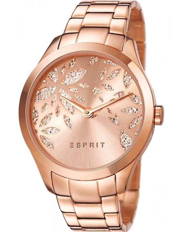 Esprit Lily dazzle rose gold - ES107282002 - Esprit - Lily Dazzle 3c610216fe5