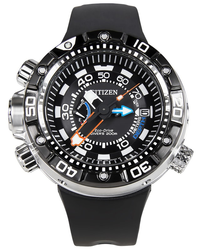 Citizen Promaster Marine - BN2024-05E - Citizen - Promaster c090f8af44d