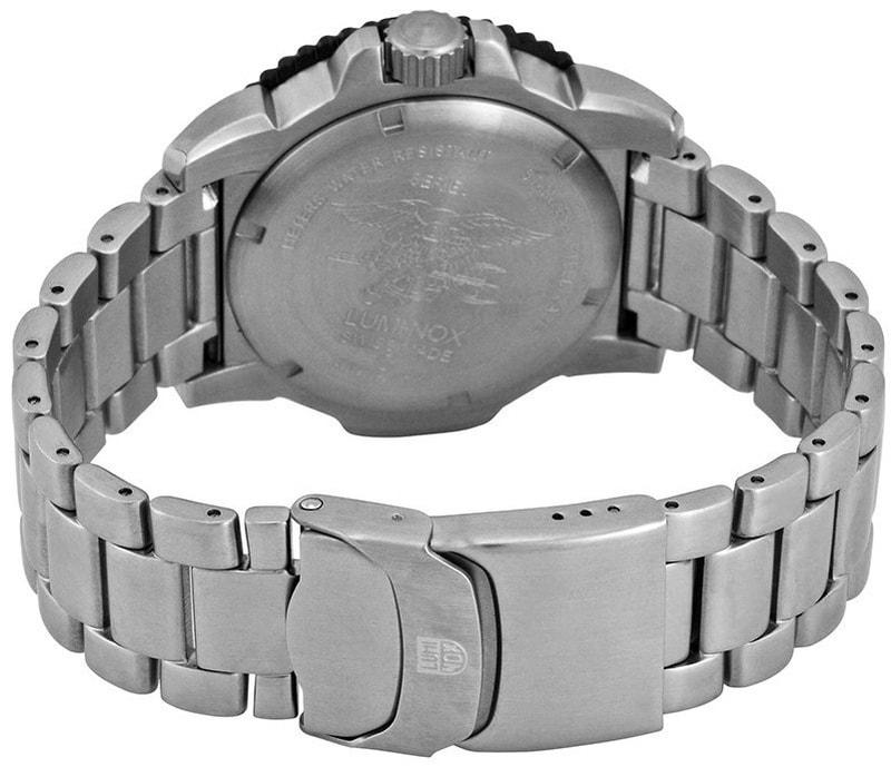 Luminox Sea Navy Seal Colormark - XS.3152.NV - Luminox - Sea 3d2ccf4d1c3