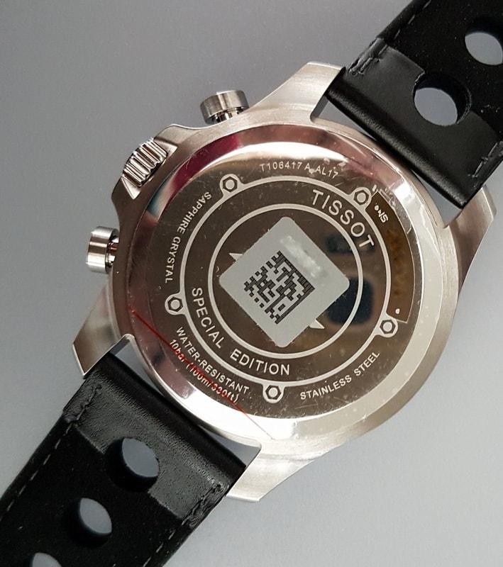 Tissot V8 Alpine - T106.417.16.201.01 - Tissot - V8 94391905f9