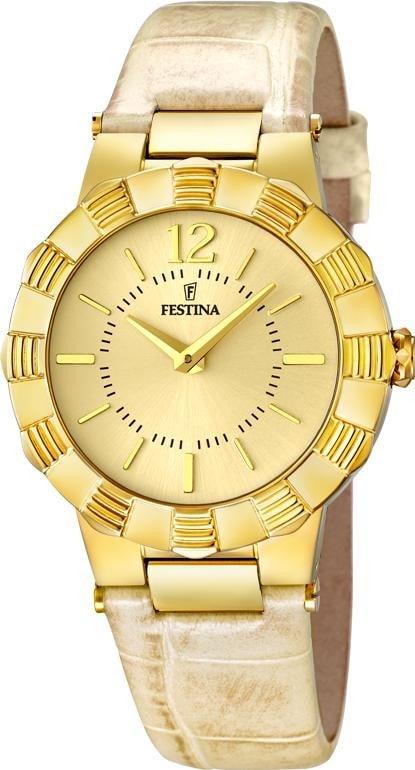 Наручные испанские часы Festina Магазин часов I