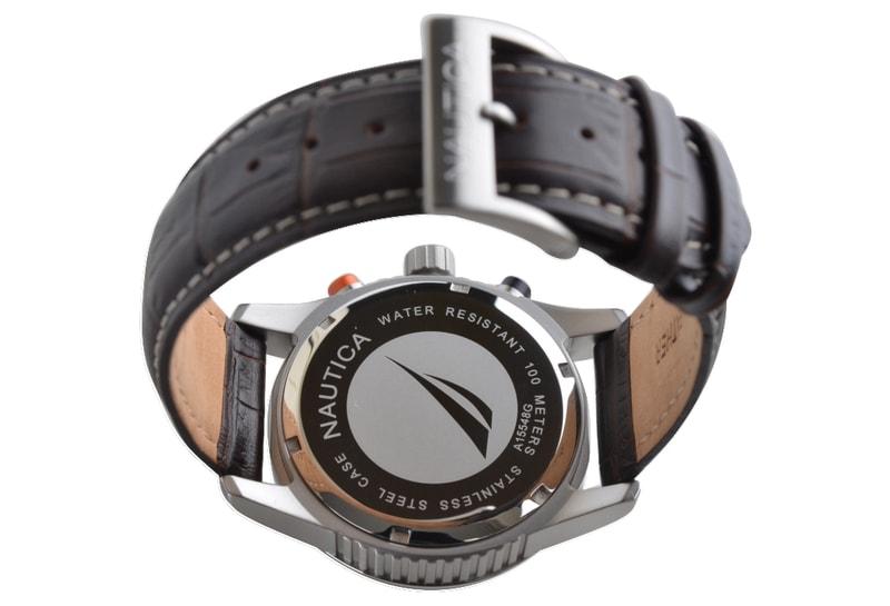 Nautica NCS 600 - A15548G - Nautica - Nautica 679f07313fe