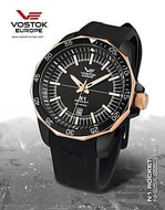 Vostok  Europe Rocket N1