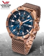 Vostok Europe Almaz Chrono