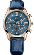 Hugo Boss Black  Ambassador Chrono