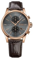 Hugo Boss Black  Jet  Chronograph