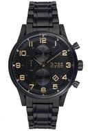 Hugo Boss Black  Aeroliner Chrono