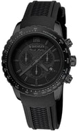 Wenger Roadster Black Night Chrono Full Black