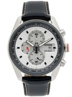 Citizen  Eco-Drive White Dial Chronograph