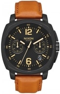 Nixon  Charger  Chrono