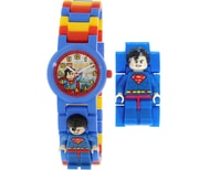 Lego DC Superhereos Superman