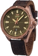 Vostok-Europe  Almaz Space Station  Bronze Line