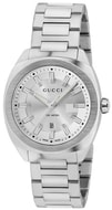 Gucci GG2570 Silver Dial Men's Watch