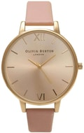 Olivia Burton Ladies's Big Dial