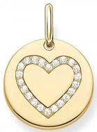 Thomas Sabo Charm - Love Bridge