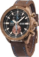Vostok Europe Almaz Bronze