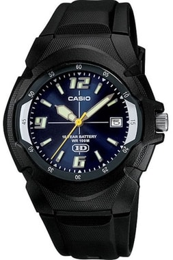 Casio Casual